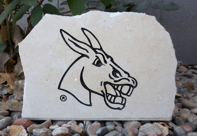 ucm mules porch stone