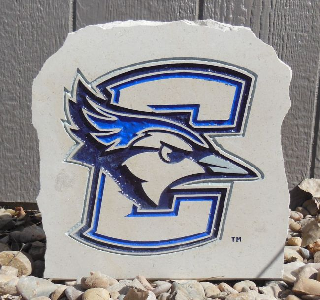 11in creighton bluejays stone
