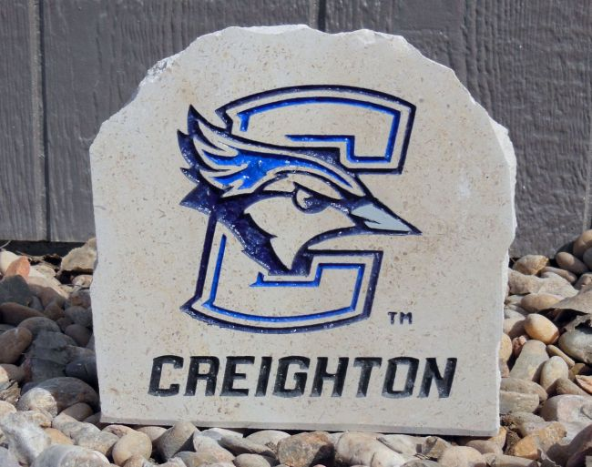 7in creighton c desk stone