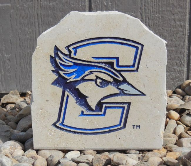 7in c bluejays desk stone