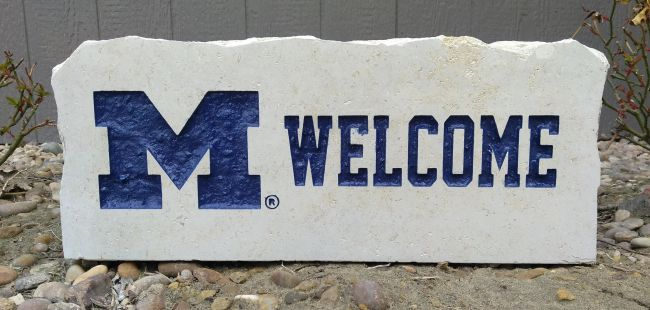 17 university of michigan welcome
