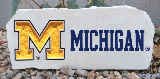 m michigan porch stone