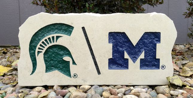 msu mw divided house stone