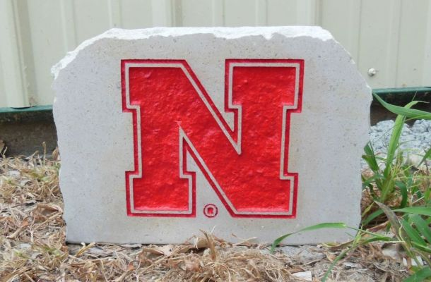 nebraska n porch stone