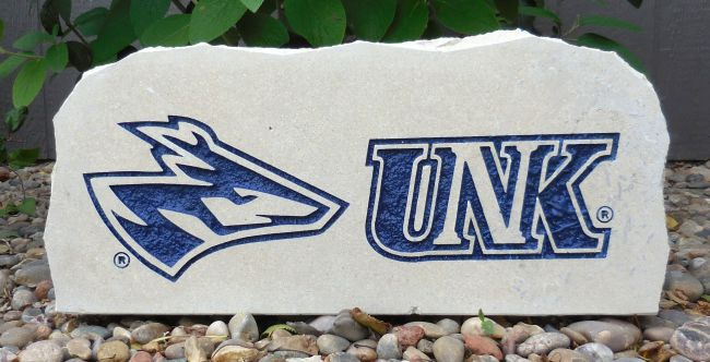 unk porch stone