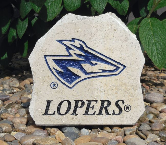 unk lopers desk stone