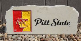 pitt state porch stone