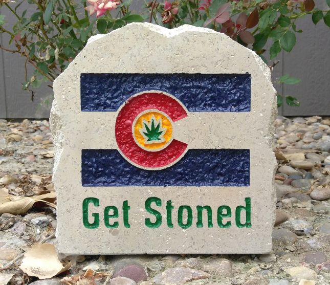 state of colorado flag get stoned 7
