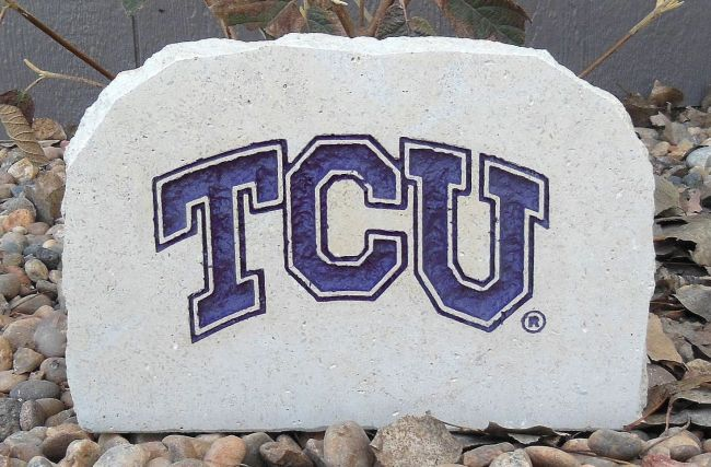 tcu medium porch stone