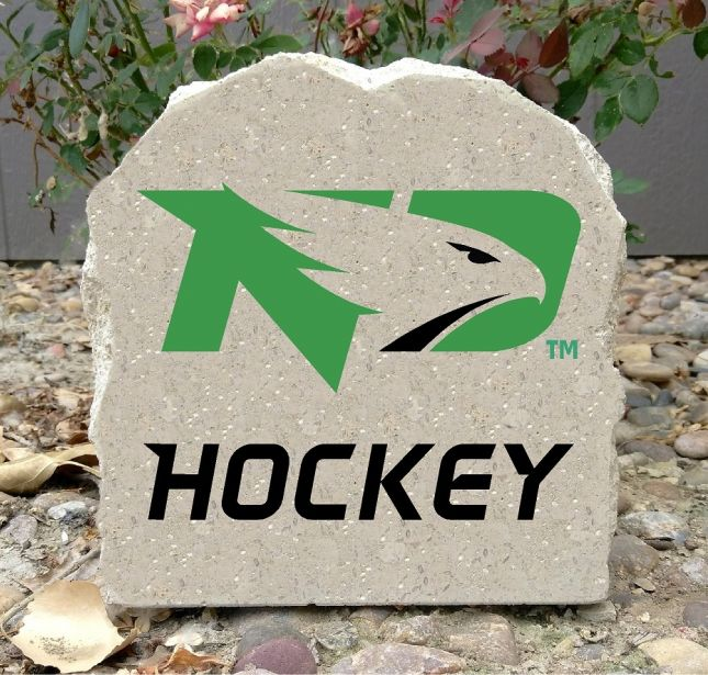7in und hockey desk stone