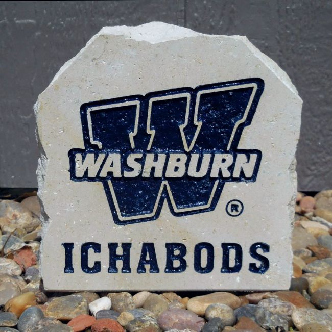 ichabods desk stone