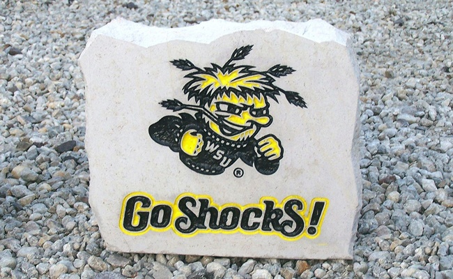 go shocks porch stone