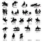 ESR-equine sports/rodeo