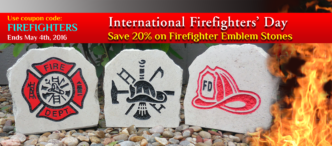 International Firefighters' Day Special Buys