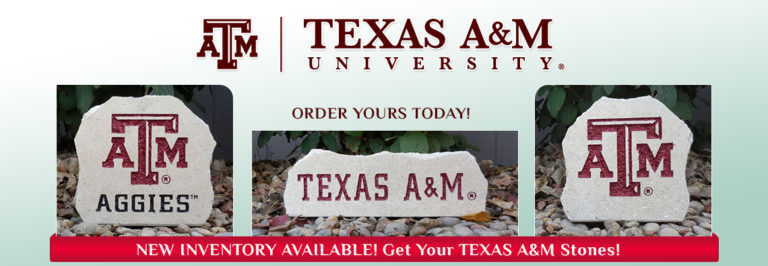 Welcome Texas A&M
